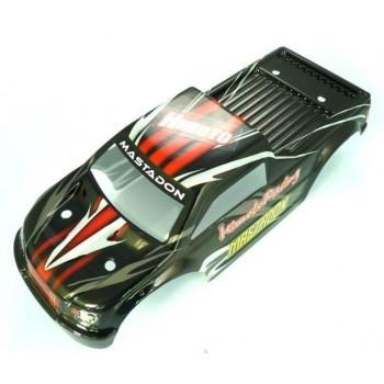 Кузов хаммер для автомоделей Himoto E18HM, E18HML - Hi68071