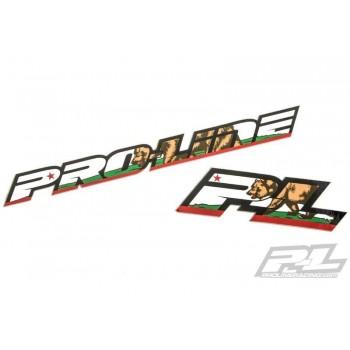 Декали Pro-Line California Pride - PL9507-01