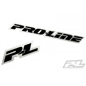 Декали Pro-Line Pride Chrome - PL9507-02