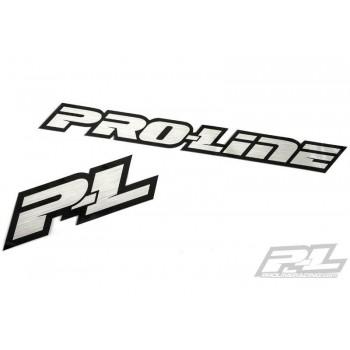 Декали Pro-Line Pride Brushed Aluminum - PL9507-03
