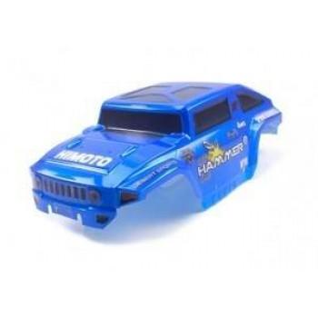 Голубой кузов для Himoto E10HM|HML - Hi31916B