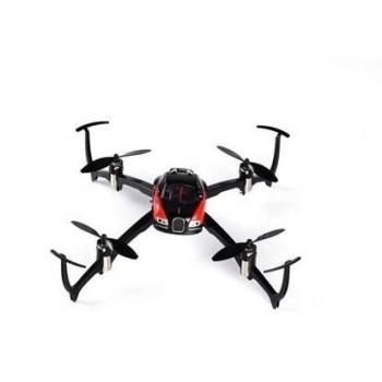 Радиоуправляемый квадрокоптер Create Toys Meteor Inverted-Flight RTF 2.4G - E903