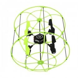 Радиоуправляемый квадрокоптер SkyWalker Aerocraft UFO 4CH 2.4G - HM1306