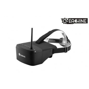 Видеошлем Eachine EV800 5* 800x480 5.8Ghz - EACH-EV800