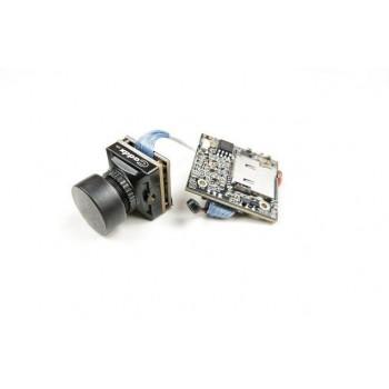Видеокамера FPV Caddx Turtle V2