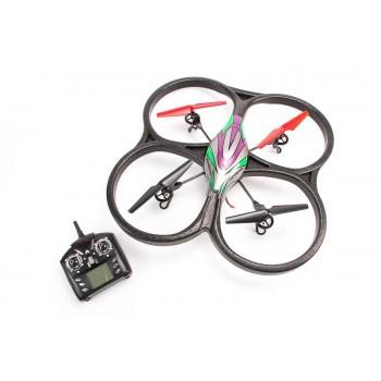 Радиоуправляемый квадрокоптер WL Toys UFO Drones V333 Headless Cyclone 2.4G - WLT-V333