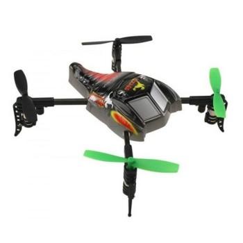 Радиоуправляемый квадрокоптер WL Toys V202 Scorpion 2.4G - V202