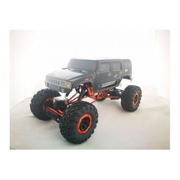 Радиоуправляемый краулер HSP Pangolin Electric Off-Road Crawler 4WD 1:10 HSP 94180T2-88112