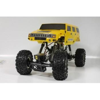 Радиоуправляемый краулер HSP Pangolin Electric Off-Road Long Crawler 4WD 1:10 HSP 94180L-88115
