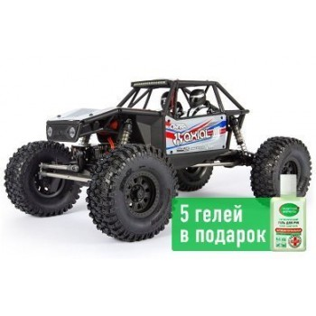 Багги Axial Capra 1.9 Unlimited Trail Buggy Kit 1:10 4WD