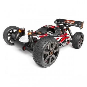 Радиоуправляемый багги HPI Trophy 3.5 Buggy 4WD RTR масштаб 1:8 2.4G - HPI-107012