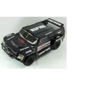 Радиоуправляемый шорт-корс трак с ДВС HSP DAKAR 4WD RTR масштаб 1:10 2.4G - 94178-12893