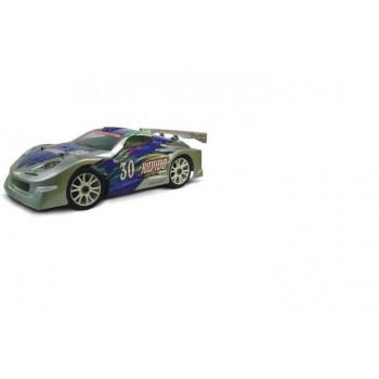 Модель раллийного автомобиля HSP Rapido Car 4WD RTR масштаб 1:8 - 94086-08601