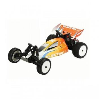 Радиоуправляемый багги ECX Boost Buggy 2WD RTR масштаб 1:10 2.4G - ECX3000S
