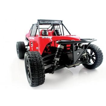 Радиоуправляемый багги Himoto Dirt Whip Brushless 4WD RTR масштаб 1:10 2.4G - E10DBL
