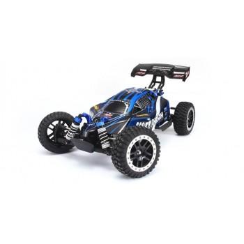 Радиоуправляемый багги Remo Hobby Scorpion 4WD RTR масштаб 1:8 2.4G - RH8051