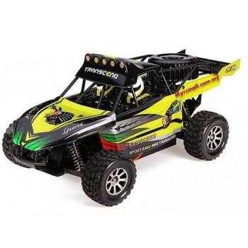 Радиоуправляемый багги WL Toys K929 4WD RTR масштаб 1:18 2.4G - WLT-K929
