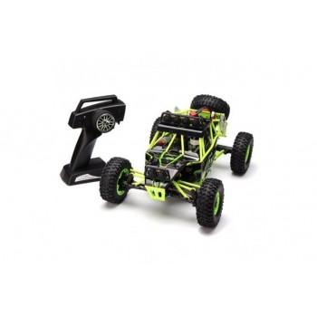 Радиоуправляемый внедорожник WL Toys 12428 4WD RTR масштаб 1:12 2.4G - 12428