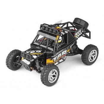 Радиоуправляемый багги WLToys 4WD масштаб 1:18 2.4G - WLT-18428