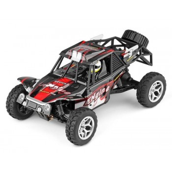 Радиоуправляемый дезерт багги WLToys Engine 4WD RTR масштаб 1:18 2.4G - WLT-18429