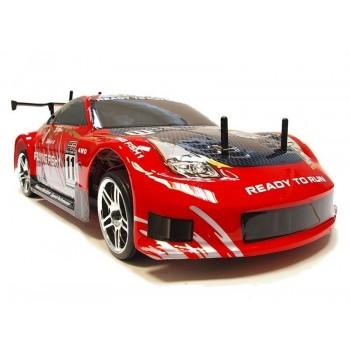 Радиоуправляемая машина для дрифта Himoto DRIFT TC 4WD 1:10 - 2.4G