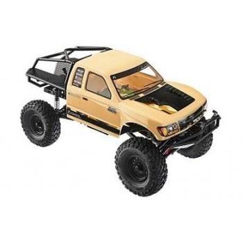 Радиоуправляемый трофи Axial SCX10 II Honcho 4WD RTR масштаб 1:10 2.4G