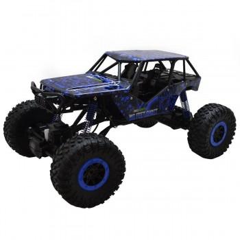 Радиоуправляемый краулер Rock Crawler HB 666 4WD RTR 1:10 2.4G - HB-P1003