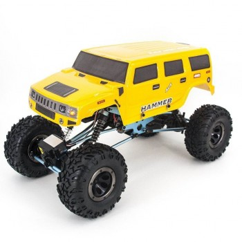 Радиоуправляемый краулер HSP Right Racing Electric Crawler 4WD RTR масштаб 1:10 2.4G - 131800