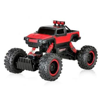 Радиоуправляемый краулер Rock Crawler HuangBo Toys 4WD RTR 2.4G - HB-P1404
