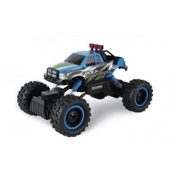 Радиоуправляемый краулер Rock Crawler HuangBo Toys 4WD RTR 2.4G - HB-P1402