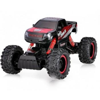 Радиоуправляемый краулер Rock Crawler HuangBo Toys 4WD RTR 2.4G - HB-P1401