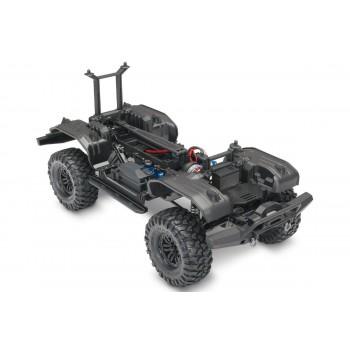 Радиоуправляемый краулер TRAXXAS TRX-4 4WD KIT масштаб 1:10 2.4G - TRA82016-4