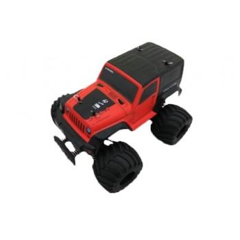 Радиоуправляемый краулер WL Toys P959 2WD RTR масштаб 1:10 2.4G - P959
