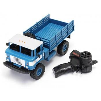 Радиоуправляемый краулер WPL Offroad Truck, 4WD RTR масштаб 1:16 2.4 gHz
