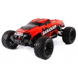 Радиоуправляемый монстр BSD Racing 916T 4WD RTR масштаб 1:10 2.4G - BS916T