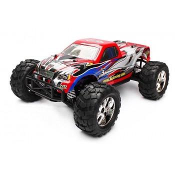 Радиоуправляемый монстр BSD Racing (электро) 4WD RTR масштаб 1:10 2.4G - BS706T