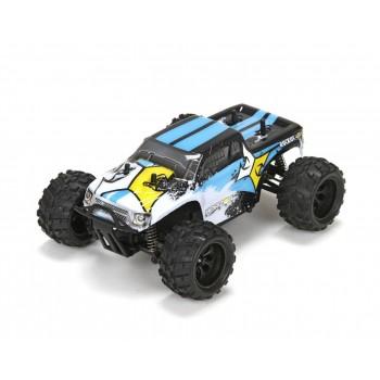 Радиоуправляемый монстр ECX Ruckus 4WD RTR масштаб 1:24 2.4G - ECX00013T1