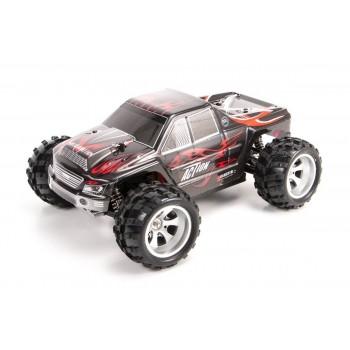 Радиоуправляемая машинка WL Toys Monster масштаб 1:18 - A979