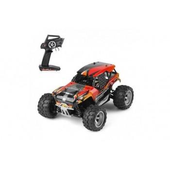 Радиоуправляемый монстр WL Toys 4WD RTR масштаб 1:18 2.4G - WLT-18405