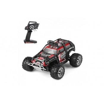 Радиоуправляемый монстр WL Toys 4WD RTR масштаб 1:18 2.4G - WLT-18409
