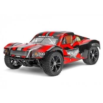 Радиоуправляемый шорт-корс трак Himoto Spatha Brushless 4WD RTR масштаб 1:10 2.4G - E10SCL