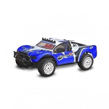 Радиоуправляемый шорт-корс трак Maverick Strada SC Evo 4WD RTR масштаб 1:10 2.4G - MV12605