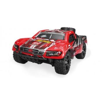Радиоуправляемый шорт-корс Remo Hobby RH1621 4WD RTR масштаб 1:16 2.4G - RH1621