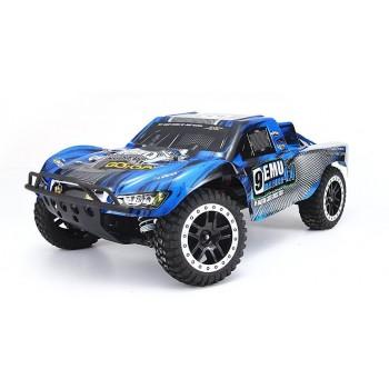 Радиоуправляемый шорт-корс Remo Hobby RH1022 4WD RTR масштаб 1:10 2.4G - RH1022