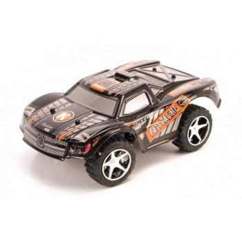 Радиоуправляемый автомобиль WL Toys 5 Speed Short Course 2WD RTR масштаб 1:32 2.4G