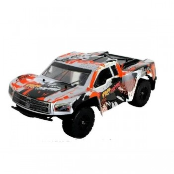 Радиоуправляемый шорт-корс трак WL Toys L979 2WD RTR масштаб 1:12 2.4G - L979