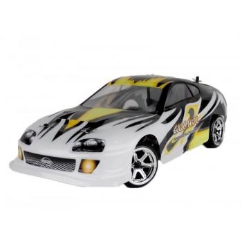 Модель шоссейного автомобиля BSD Racing Guchol RS, Brushed 4WD RTR масштаб 1:10 2.4G - BS203T
