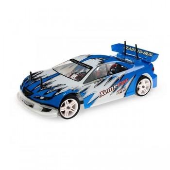 Модель шоссейного автомобиля HSP Xeme 4WD RTR масштаб 1:10 2.4G - 94103