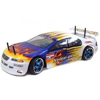 Модель шоссейного автомобиля HSP Xeme Power Pro 4WD RTR масштаб 1:10 2.4G - 94103PRO