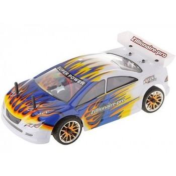 Модель раллийного автомобиля HSP Zillionaire PRO 4WD RTR масштаб 1:16 2.4G - 94182PRO